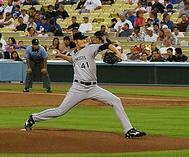 Volstad looks to come into his own (kla4067/Flickr).